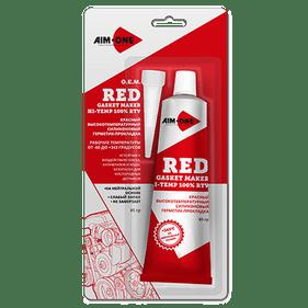 Красный герметик